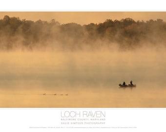 Loch Raven #3