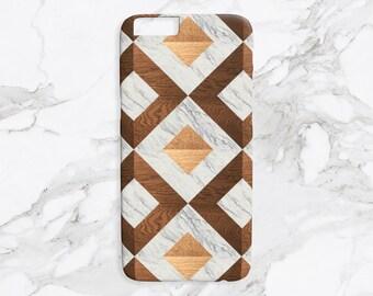 iPhone Case - Heirloom & Knot Bettencourt - Series 1 Print