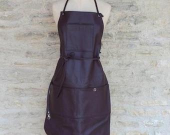 Leather Apron, Gardening, Kitchen