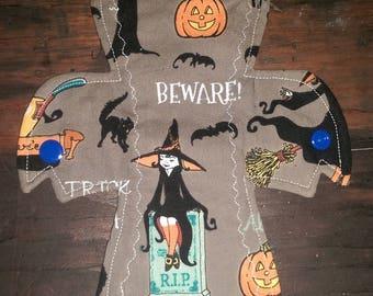 """Beware! Batcat (10"""" regular)"""