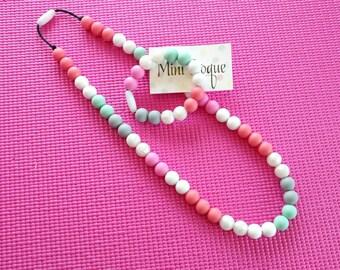 SALE ~ necklace & Bracelet. MOM