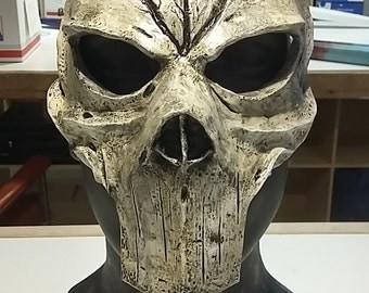 Death's Mask, Darksiders 2