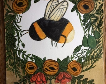 The Birds and the Bees Stationary