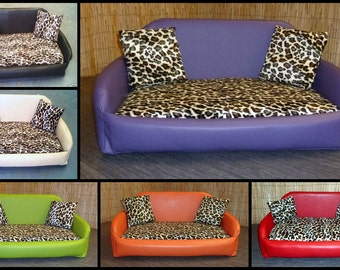 Astounding How To Clean Fake Leather Couches See Jane Work Faux Caraccident5 Cool Chair Designs And Ideas Caraccident5Info