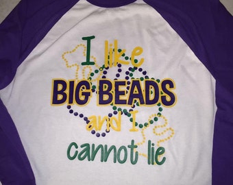 I like Big Bead and I cannot lie