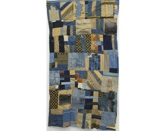 """Quilt--""""Wind and Water on Our Journey"""""""