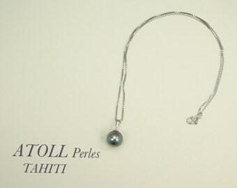 Tahitian pearls - Pearls PENDANT