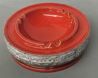 Carstens of West Germany Ashtray *FREE SHIPPING*