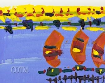 Joy- Paintings that Heal the Spirit