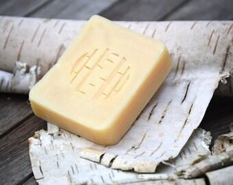 Artisan All-Natural Soap