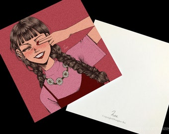 2.heezey illustrations art prints