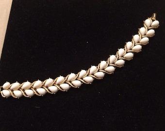 Gorgeous Vintage Crown Trifari Bracelet