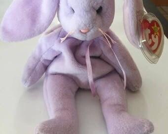 Floppity the Bunny Ty Beanie Baby