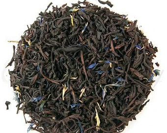"Earl Grey Tea -"" The Refined English Classic"""