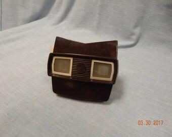 Vintage Sawyer's 3-D Dimension  VIEW MASTER Toy