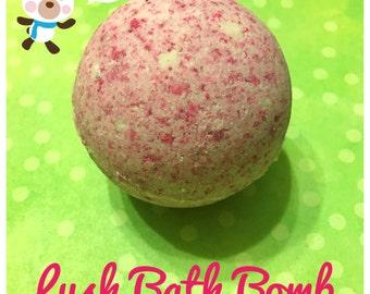 Customized Bath Bombs
