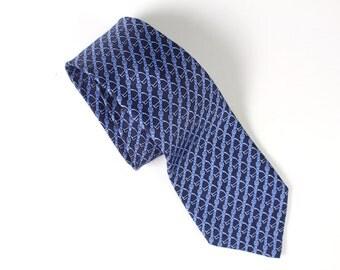 abile design varietà di disegni e colori più recente hermes cravatte vintage
