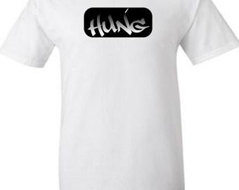 Hung Shirt