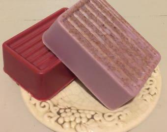 5.5 oz. Goat's Milk Soap