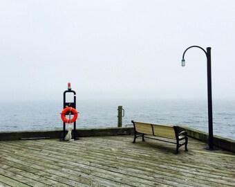 Halifax Pier