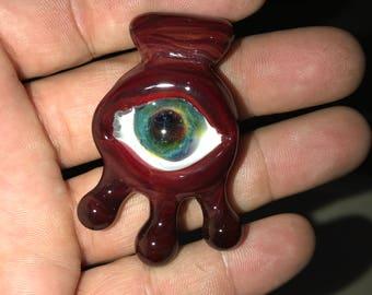 Eye pendent