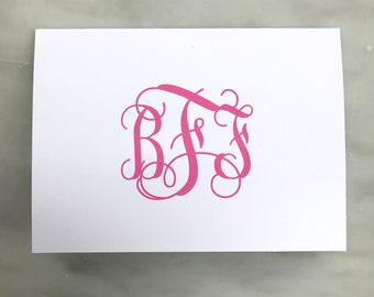 BFF Note Card - Ever So Pretty Paperie