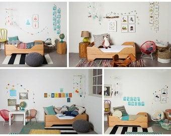 Diy room decor kit