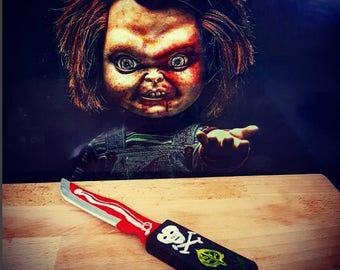 Childs Play Voodoo Knife