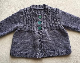 Jacket 0-6 months for girl