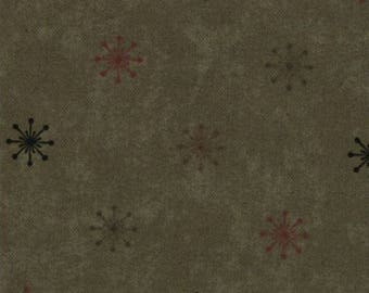 Moda Warm Memories Kansas Troubles 9324-13           -- 1/2 yard increments
