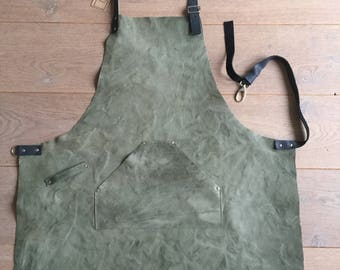Leather Apron bbq