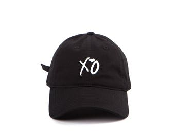The Weeknd XO Dad Cap
