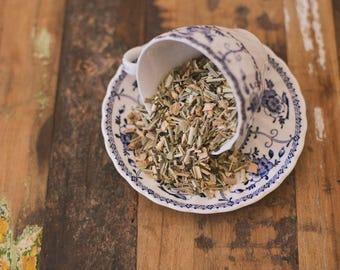 Warming herbal infusion/tea - 150 grams