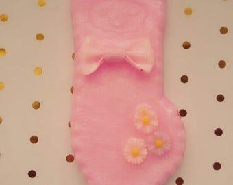 Dhruv Bubblegum pink