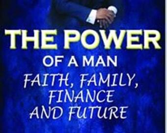 Leroy McKenzie Jr. - The Power Of A Man