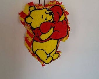 Piñatas Winnie the Pooh / Winnie the pooh