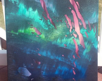 Auroral Nebulous