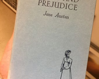 Vintage Pride and Prejudice
