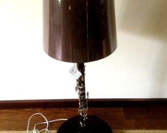 Table lamp clarinet