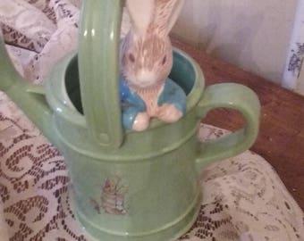 Beatrix Potter Decor