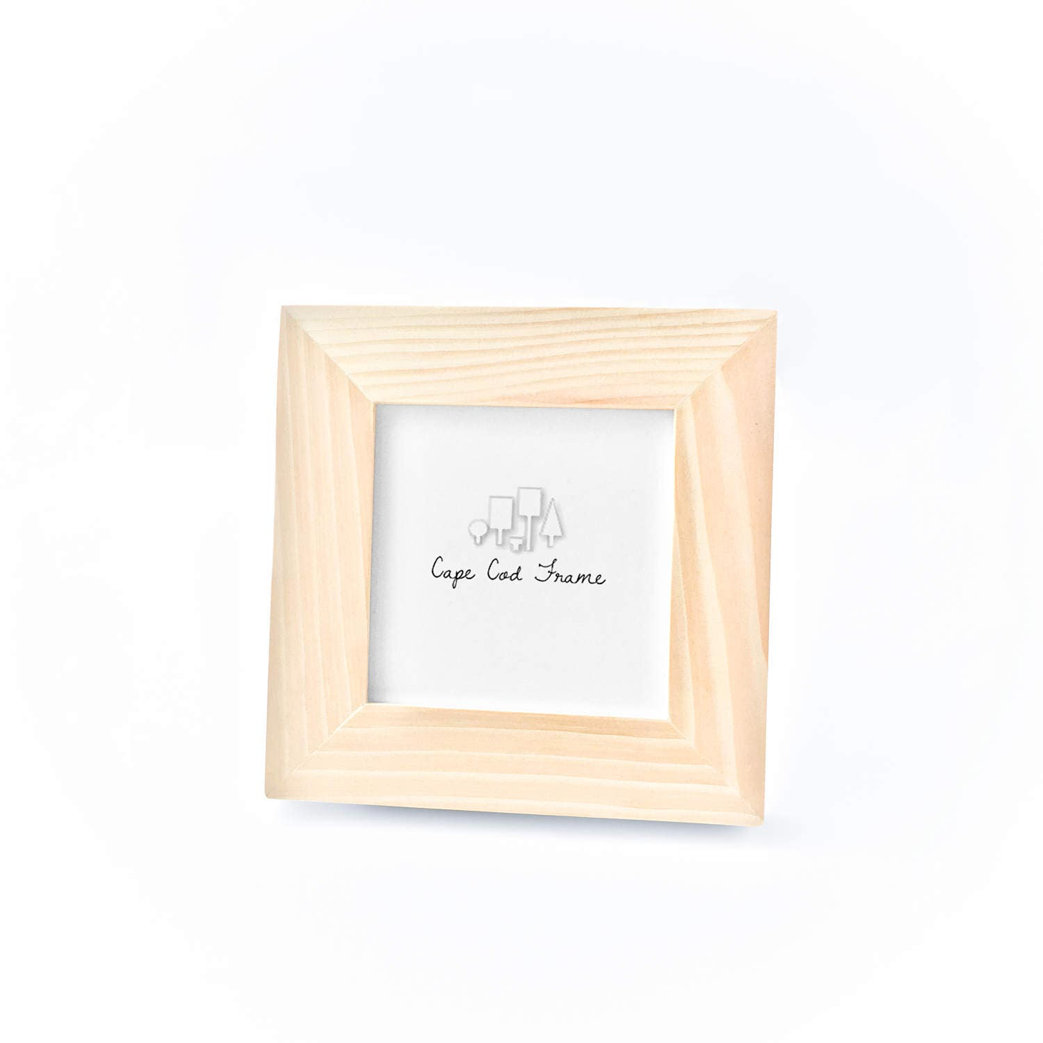 Unfinished wood picture frames craft - Unfinished Wood Frames Whole For Wall Decoration Craft Warehouse