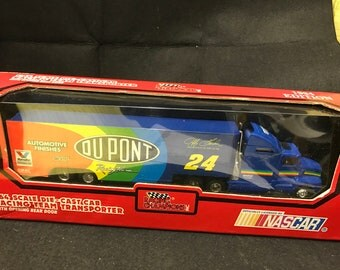 1994 Racing Champions 1:64 Scale Transporter