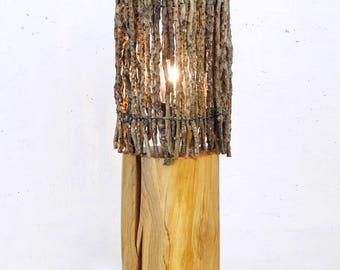 ETHNIK - lamp Amazonia