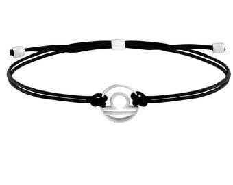 Libra Horoscope Bracelet