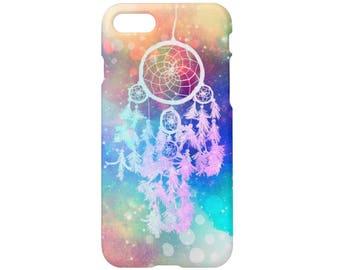 Dream catcher iPhone 7 case iPhone 7 plus case iPhone 6/6s case iPhone 6/6s plus case iPhone 5/5s/SE case iPhone 4/4s case Pastel
