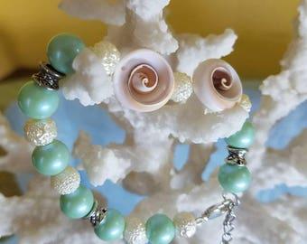 ocean breeze bracelet