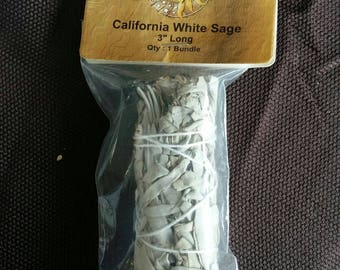 California White Sage