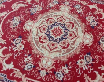 Min carpet pad