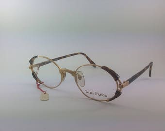 BEAU MONDE frame mod. NORWICH sunglasses vintage lunette ! made in Italy 80's
