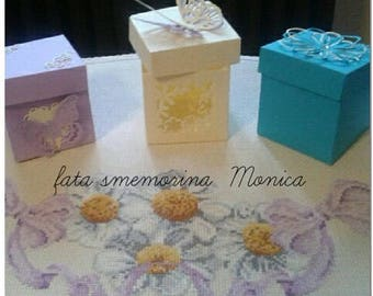 boxes for Holy Baptism, Holy Communion, Confirmation, wedding S.